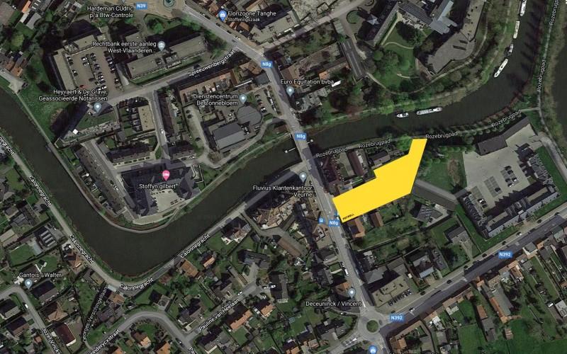 COMING SOON: 9 appartementen en 6 nieuwbouwwoningen in Veurne