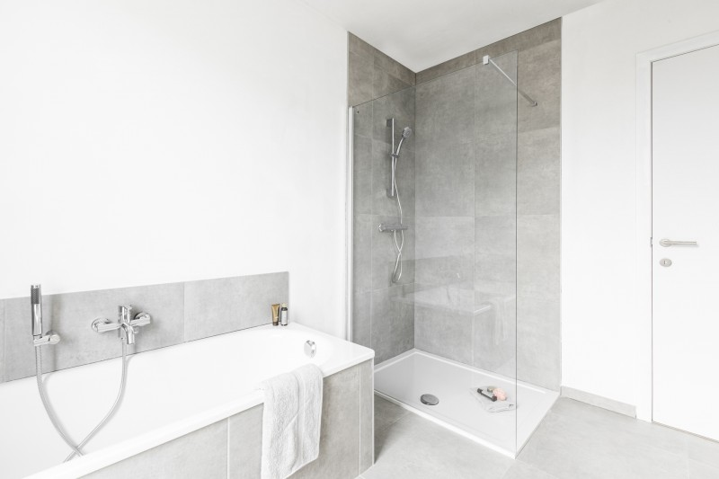Projectontwikkeling Potrell - nieuwbouwwoning Gent