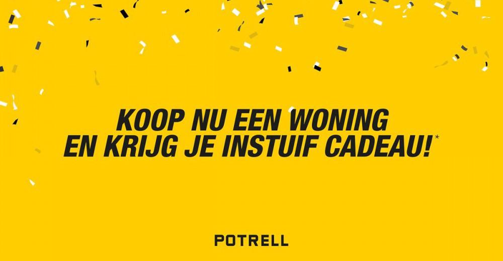 Projectontwikkelaar Potrell - Bouwxpo Kortrijk