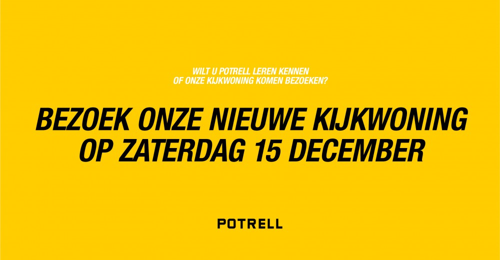 Potrell Modelwoning