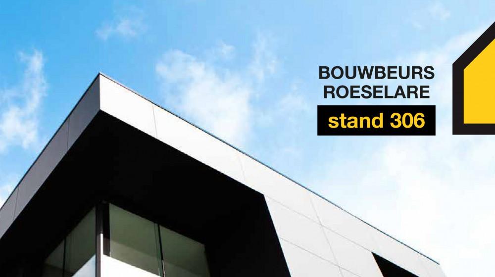 Projectontwikkelaar Potrell - Bouwbeurs Roeselare