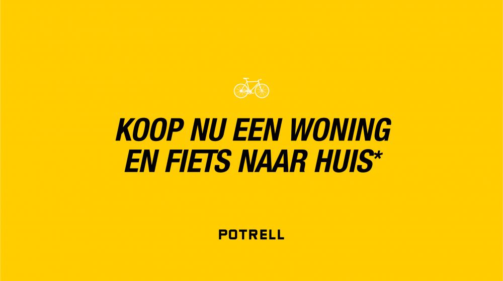 Potrell - vastgoed te koop