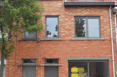 Tijdloze gerenoveerde woning met stadstuin in Brugge (Sint-Andries)