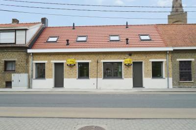 2 instapklare woningen in Diksmuide