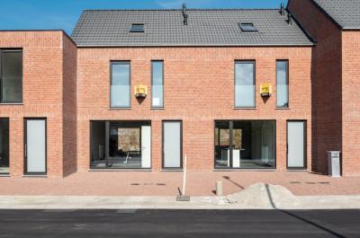 Nieuw woonproject in Ardooie