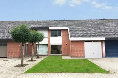 Woning met tuin & garage in Torhout