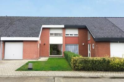 Rijwoning met tuin & uitweg in Torhout