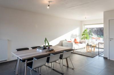 Woning met tuin & garage in Kortemark
