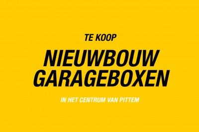 GARAGEBOX 1
