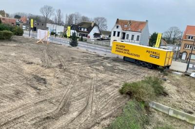 projectontwikkeling Potrell - nieuwbouwwoningen Lombardsijde