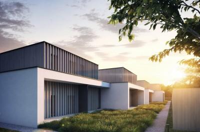Projectontwikkeling Potrell - Vakantiewoningen Oostduinkerke