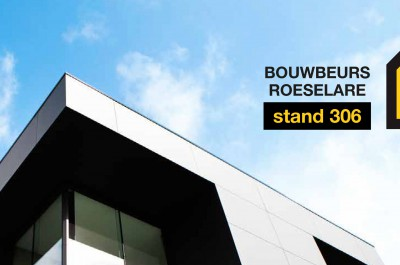 Potrell bouwbeurs Roeselare