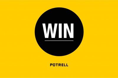 Potrell festival Plein Publique Roeselare